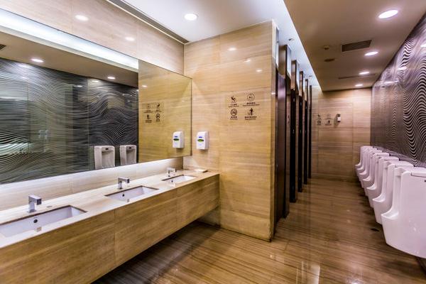 film antimicrobien pour wc toilettes publiques parties communes